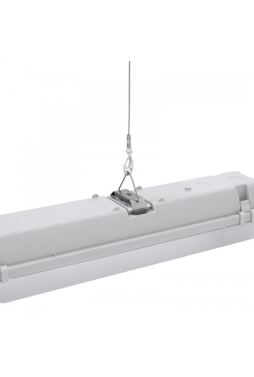 ELUMA LOW BAY 5ft LED ZL