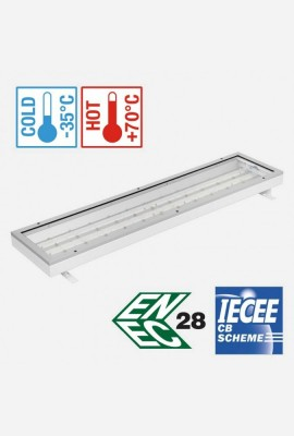 SAULA LED LN up to 200W