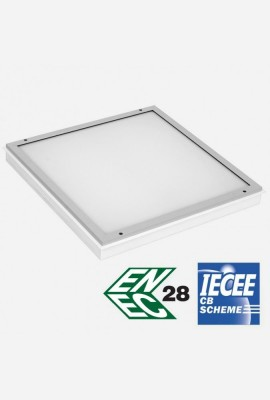 SAULA LED 2ft LP up to 70W