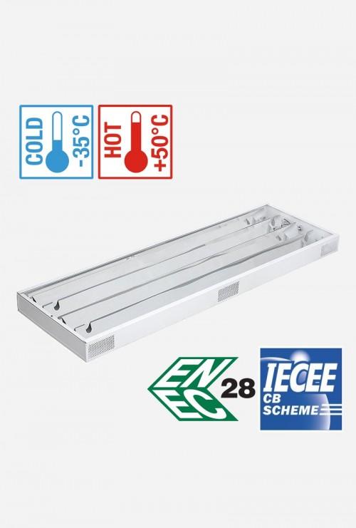 ECOLINE LED EC up to 255W