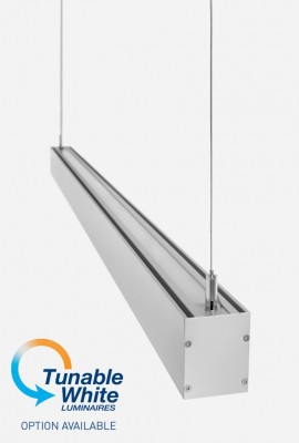 LINAS OFFICE 4FT LED LO up to 63W