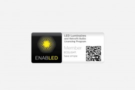 ECOLIGHT joins EnabLED