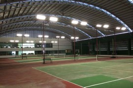 TENNIS COURTS (PANAMA)