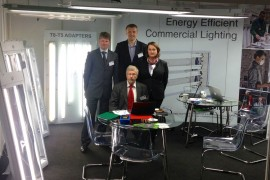 ENERGETAB 2013 fair in Poland