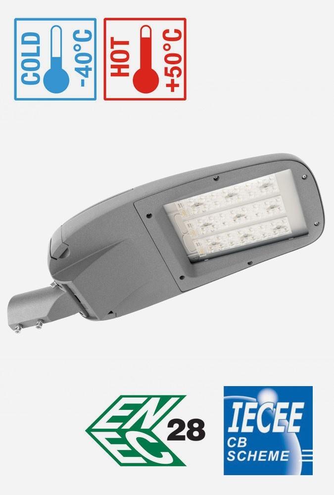 RADIUS LED ST up to 150W (Gen 2)
