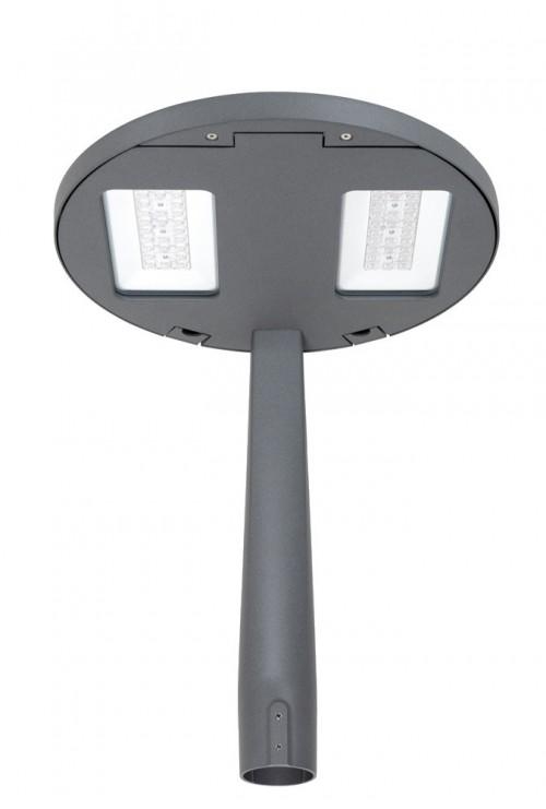 RADIUS LED RD up to 80W