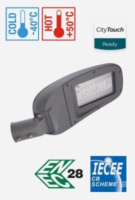 RADIUS LED ST to 40W (MINI)