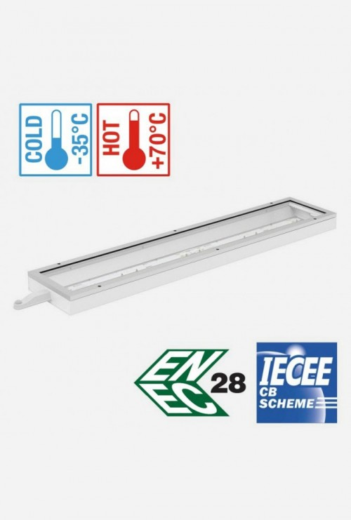 SAULA LED LN up to 128W