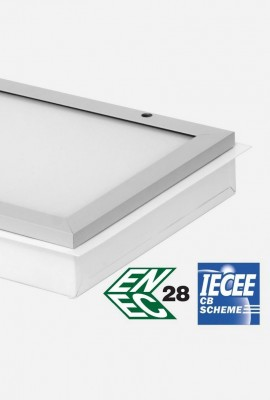 SAULA LED 4ft LP up to 70W