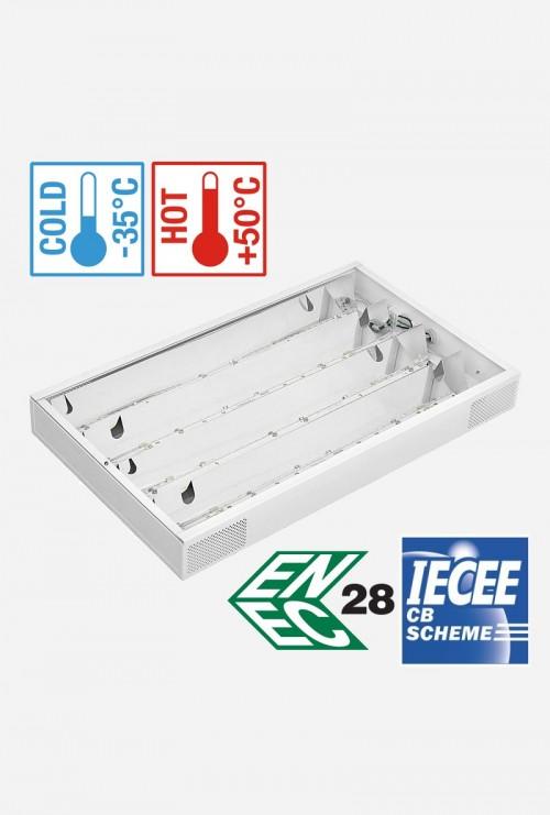 ECOLINE LED EC up to 128W