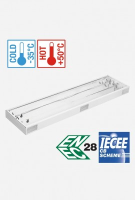 ECOLINE LED EC up to 200W