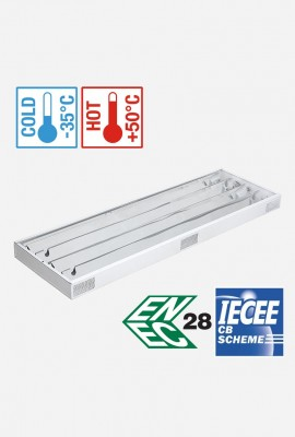 ECOLINE LED EC up to 255W