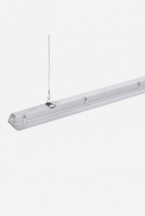 ELUMA LOW BAY 4FT LED ZL Lite 33W