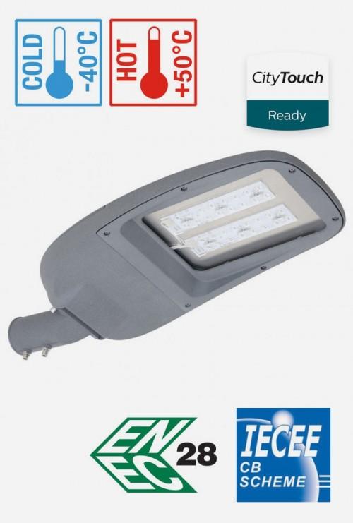 RADIUS LED ST up to 100W