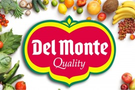 DEL MONTE FOODS factory in DUBAI (U.A.E.)