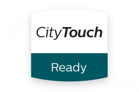 ECOLIGHT became an official Philips CityTouch Ready partner